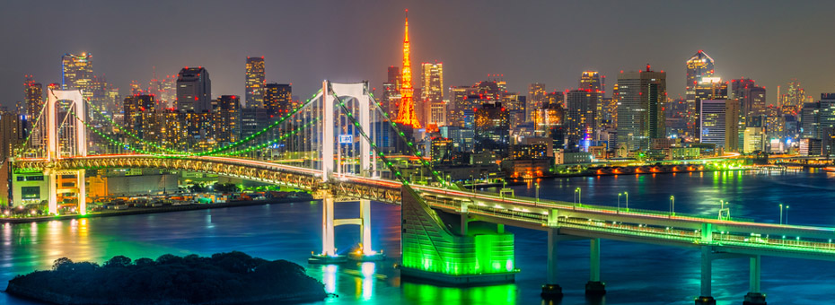 Lean in Japan: The Benefit of an Outsider's View