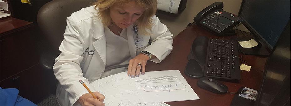 Developing Meta-Habits at Baptist Memorial Memphis Hospital Emergency Department
