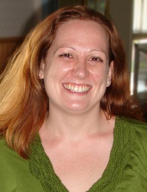 Katrina Appell, LPPD Coach. Lean Enterprise Institute