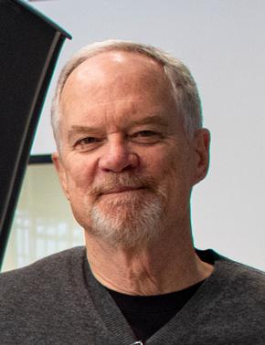 Jim Morgan Headshot