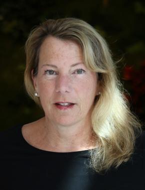 Karen Gaudet Headshot