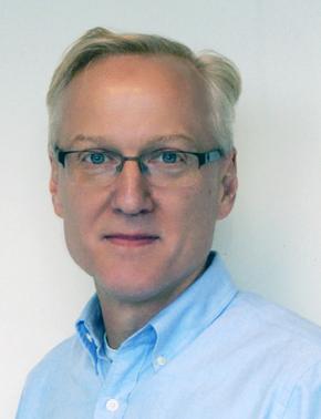 Mark Reich Headshot