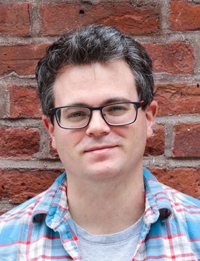 Matt Savas Headshot