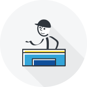 Executive Leadership graphic icon