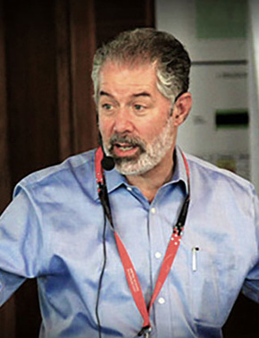 Mike Orzen