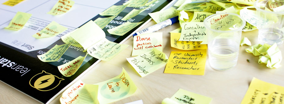 Why Lean Startup Experiments are Hard to Design