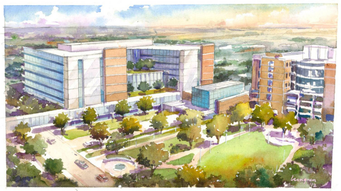 Lean Design and Construction Project an Extension of Lean Commitment at Akron Children's Hospital