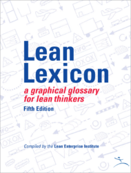 Lean Lexicon 5th Edition