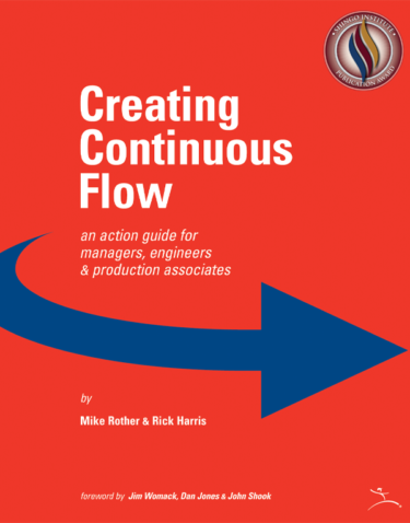 Creating Continuous Flow Worksbook