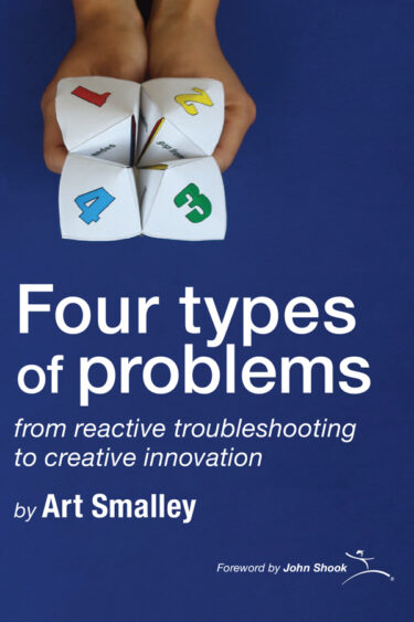 Four Types of Problems Book