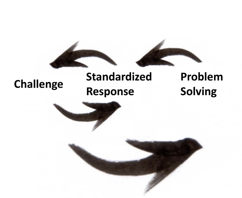 Is agile project management simply lean thinking applied to software development?
