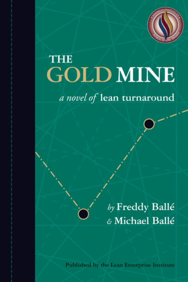 The Gold Mine (Audio CD)
