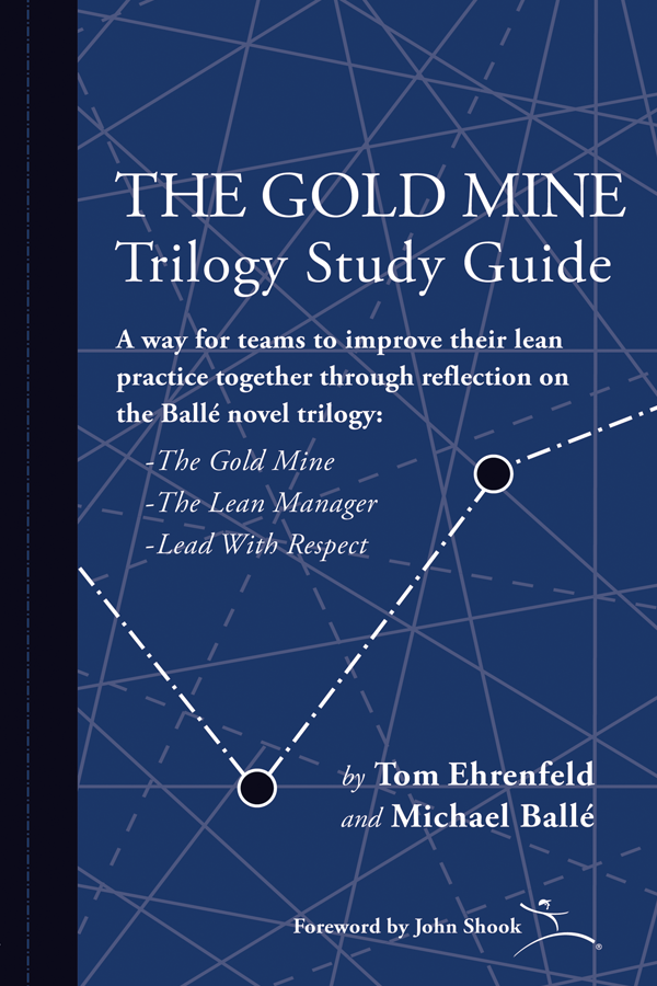 The Gold Mine Trilogy Study Guide