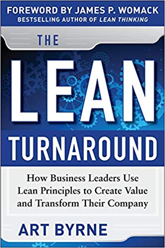 Ask Art: What Lean Books Should I Start With?