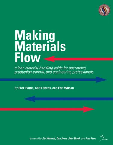 Making Materials Flow