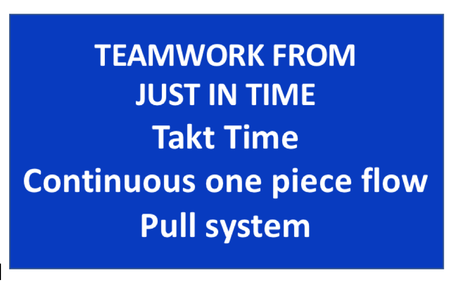 TPS, the Thinking People System