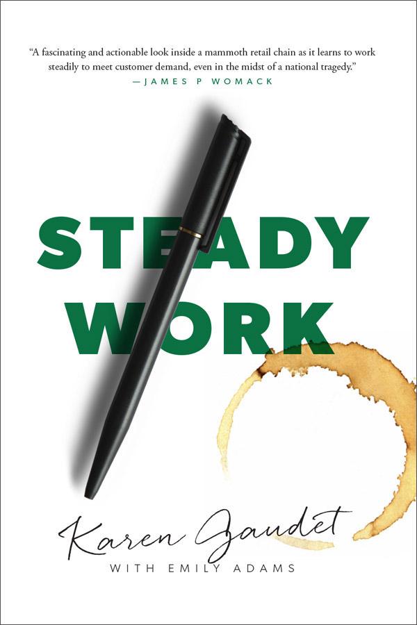 Steady Work