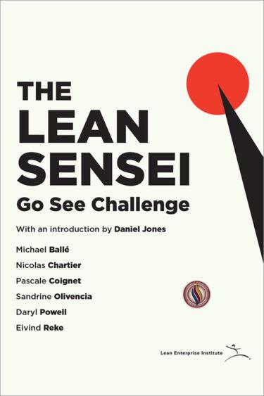 The Lean Sensei