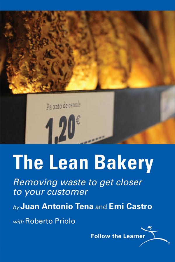 The Lean Bakery