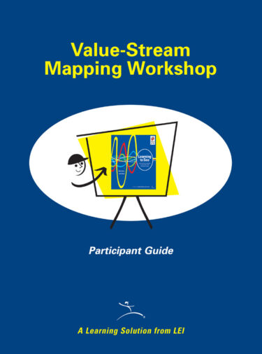 Value Stream Mapping Participant guide