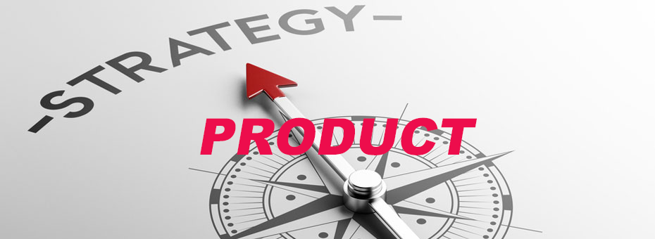 Lean Is A Product-Driven Strategy
