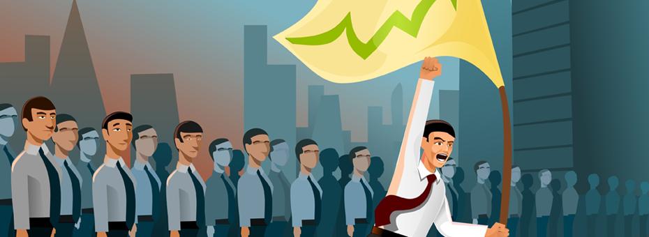 Managing to Reboot Leadership