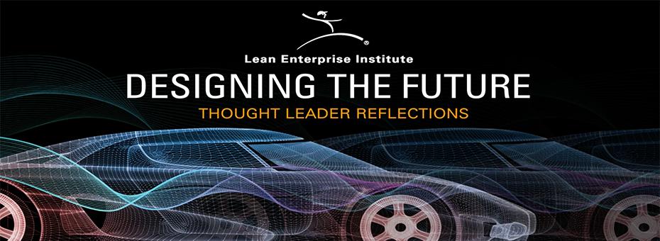 How Does LPPD Help Create a Lean Enterprise?