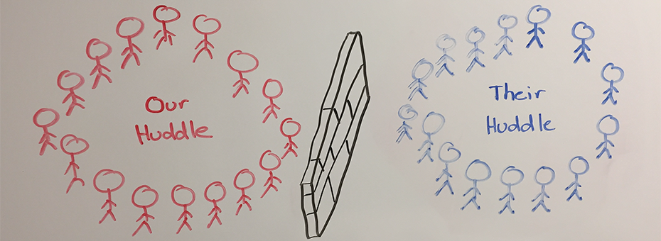 How We Improved Our Tiered Daily Huddles