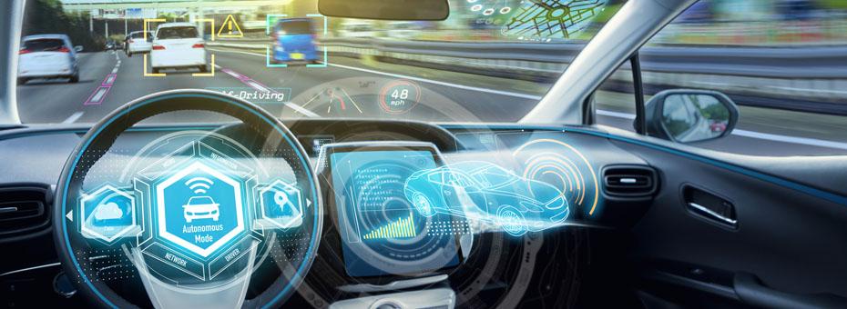 Autonomous Car Beta Version, Anyone? A Q&A with Jim Womack on Disruptive Innovation