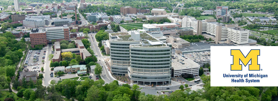 Building Problem Solving Muscle at University of Michigan Health System