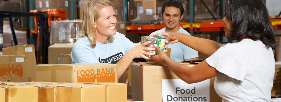 Food Bank For New York City and Toyota: Unlikely Partners in Innovation