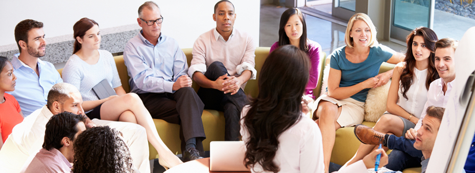 Three Steps Toward Lean Culture Change
