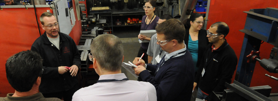 Gemba Walks: Are You Going To See or To Be Seen?