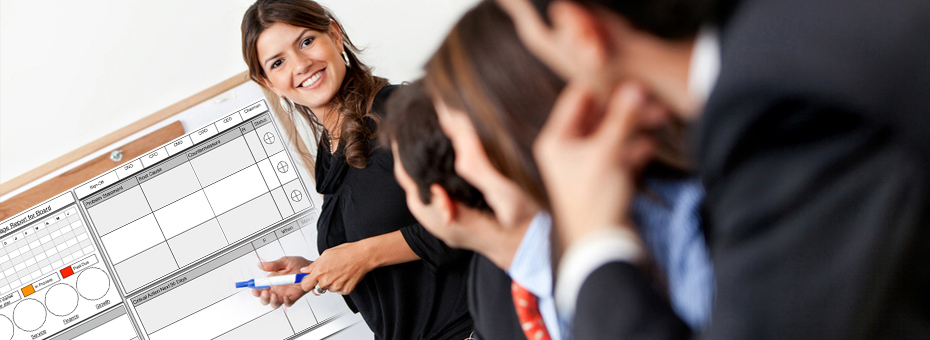 Board Responsibilities and the Lean Management System