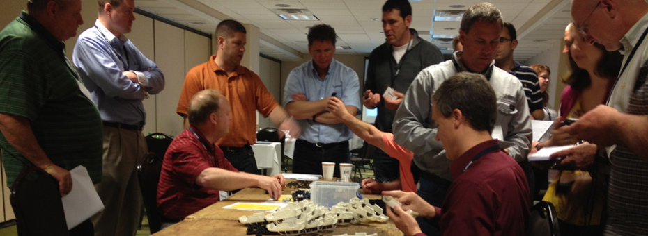 Ask Art: How Do I Get Senior Leadership On Board with Lean?