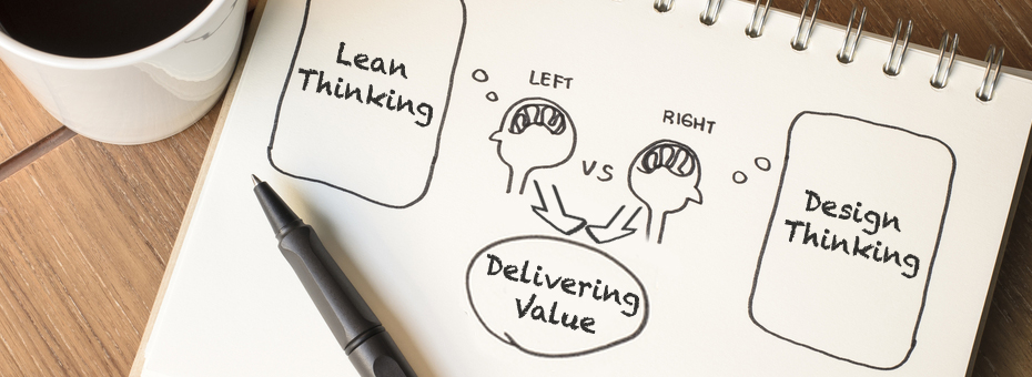 Why It's Time to Embrace Design Thinking