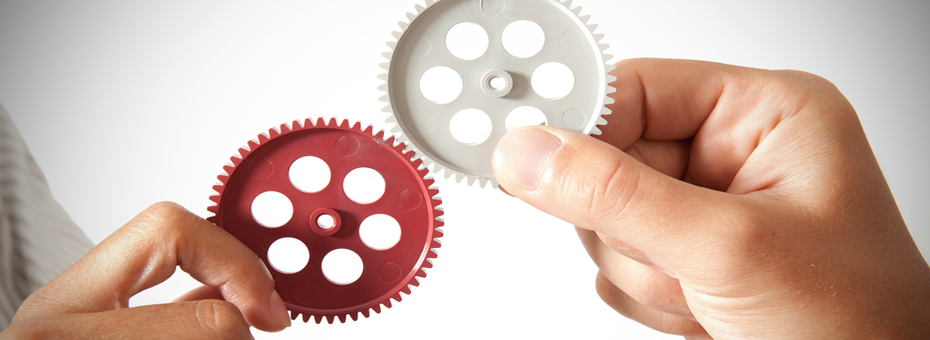 From Victim to Partner: The Evolution of a Manufacturing Development System