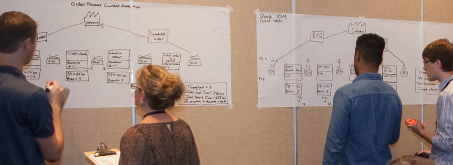 10 Tips for Getting the Most Value from Value Stream Mapping