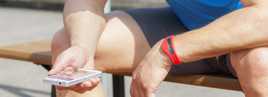 PDCA, Fitness Apps, and Using Social Media to Improve Our Health