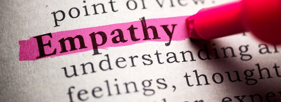 Tough Empathy