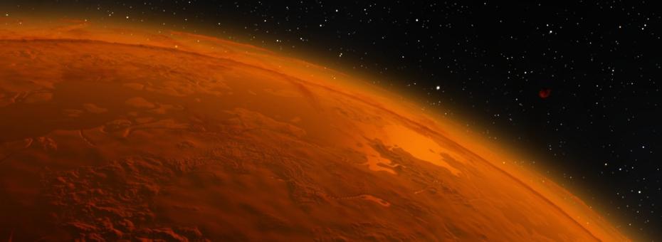 Gemba Walking on Mars