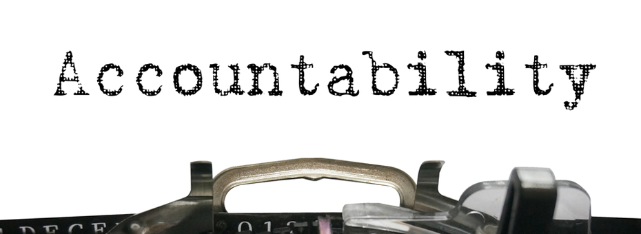Accountability: Not What You Think it is…