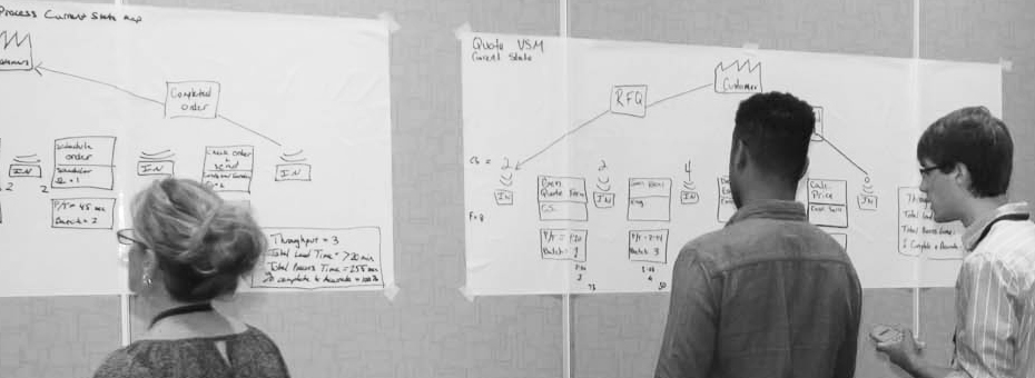 Value Stream Mapping in a Product Development Context: A Q&A with John Drogosz
