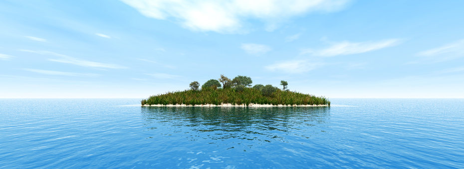 Create Your Fantasy Island Organizational Culture