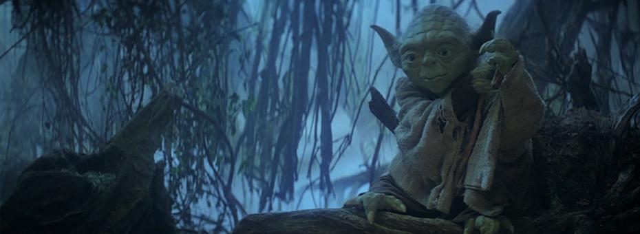 Why Yoda Was Wrong