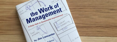 Working on the Management