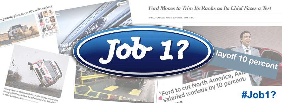 Job 1?