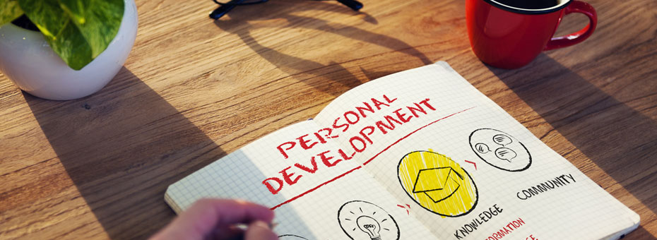 Do You Practice Routine Personal Development?