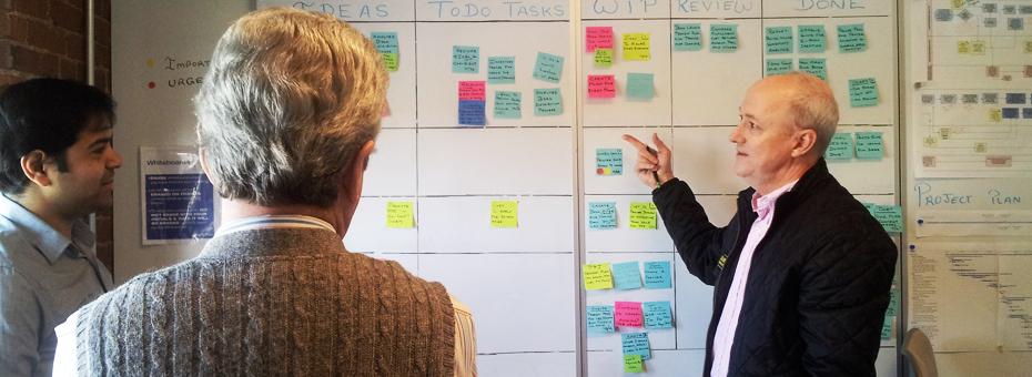 Product Focus = Customer Focus