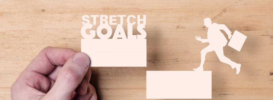 Ask Art: Why Should I Set Stretch Goals?